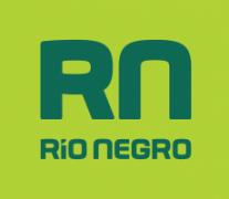 Logo Río Negro